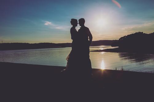 Clemson, SC Wedding