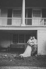 Woodburn Plantation Wedding