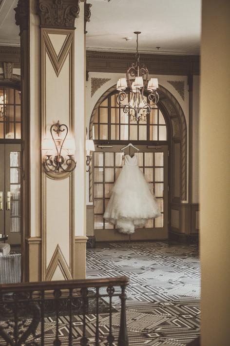 Greenville, SC Wedding