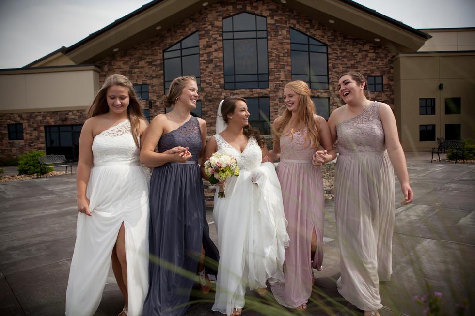 Clemson Wedding Photography