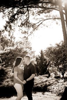 SC Botanical Garden Engagement