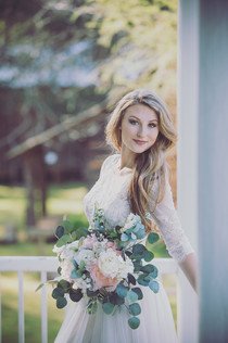 Woodburn Plantation Bridals