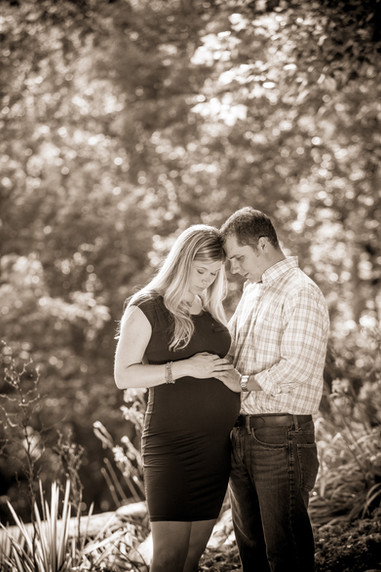 Greenville, SC Maternity Portraits