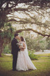 A Beautiful, Chilly, Southern, Lowcountry Wedding