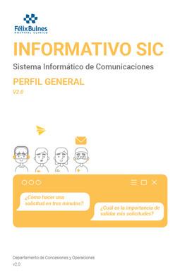 Informativo SIC General
