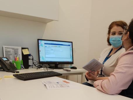 COMPUTER COMMUNICATIONS SYSTEM - HOSP. FÉLIX BULNES CERDA