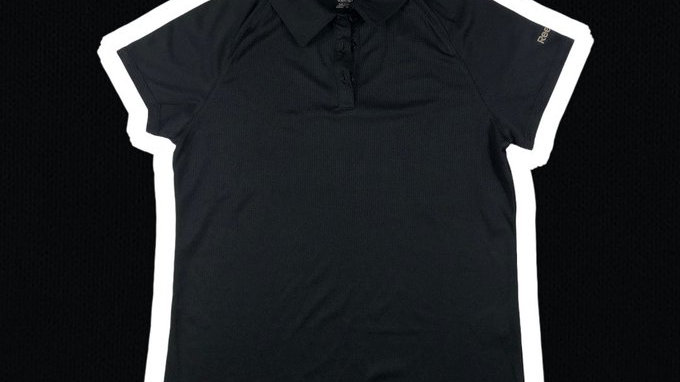 Reebok Polo Women's- Small