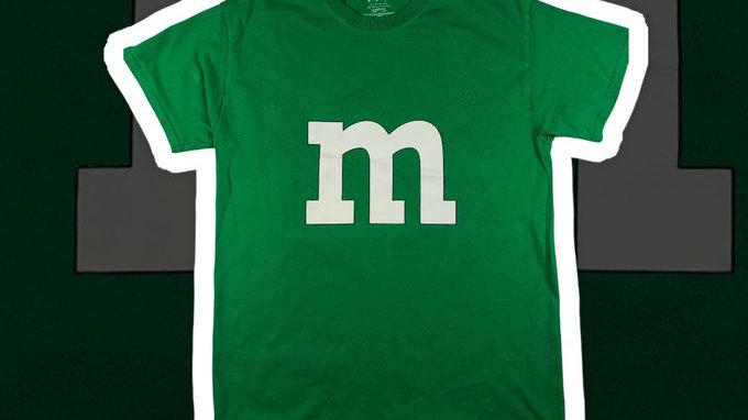 M & M Tee- Medium