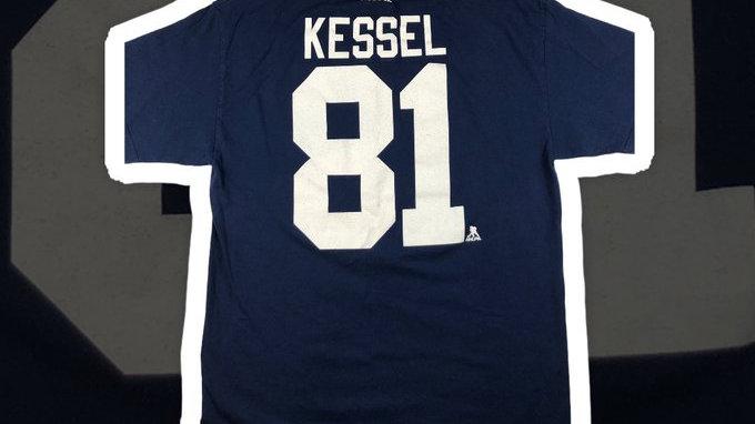 Phil Kessel Maple Leafs Tee- Large