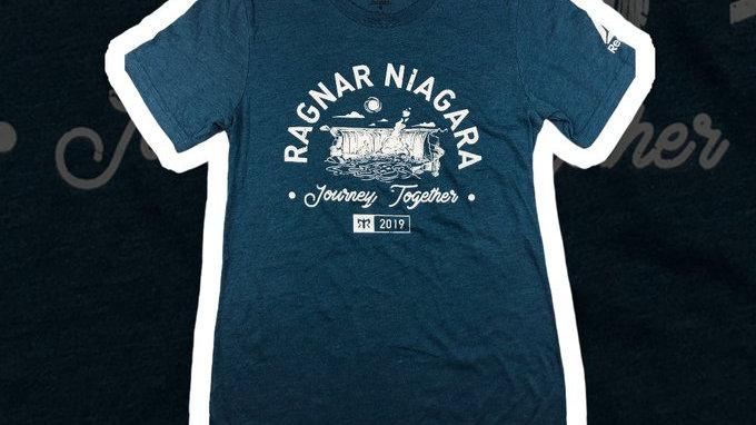 Reebok Ragnar Niagara Tee- Small