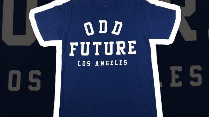 Odd Future Tee- Small