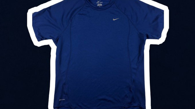 Nike Dri-Fit Tee- Medium