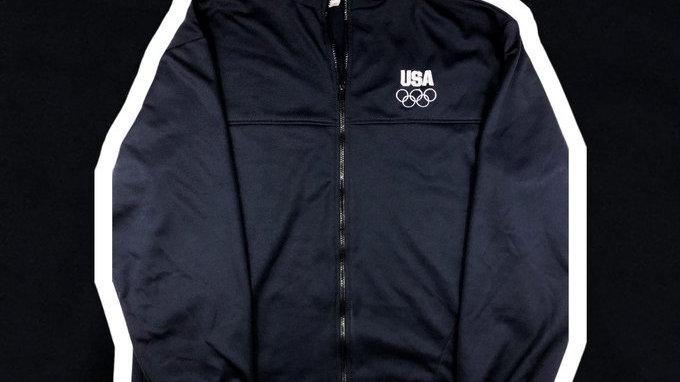 USA Olympic Sweater- XL
