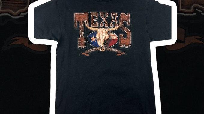 Texas Tee- Medium