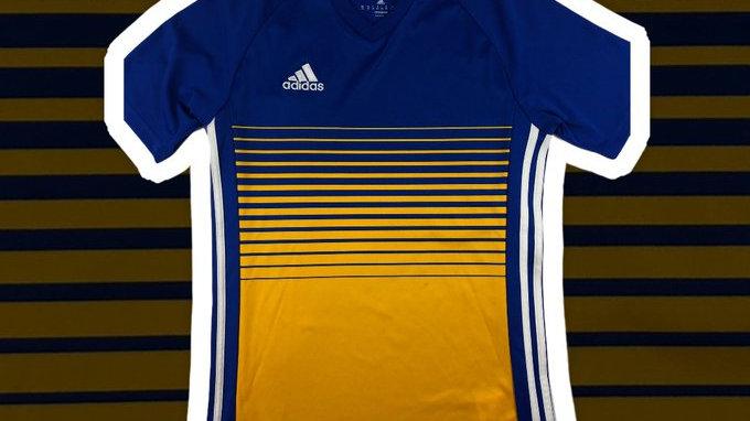 Adidas Soccer Jersey- XS