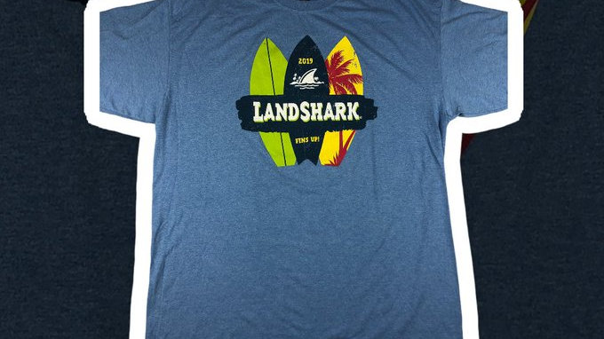 Landshark Tee- XL