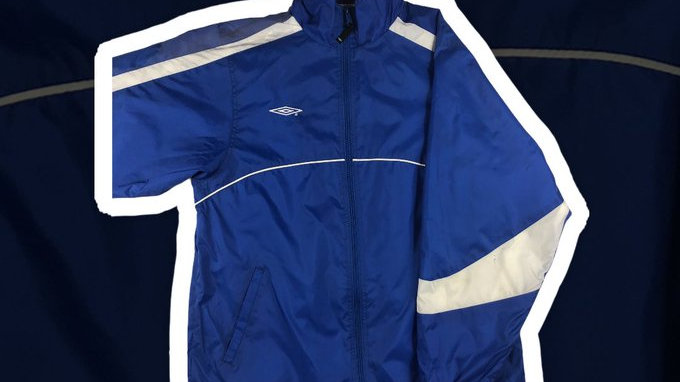 Umbro Windbreaker- Small