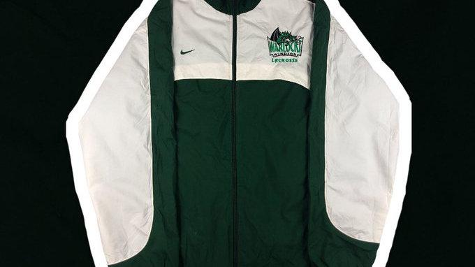Nike Lacrosse Jacket- Large