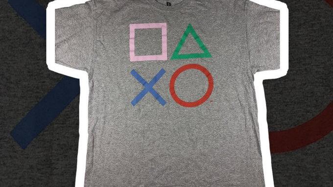 Playstation Tee- XL