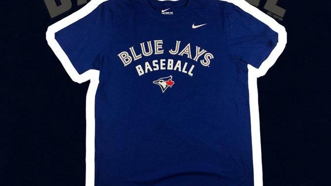 Toronto Blue Jays Tee- Medium