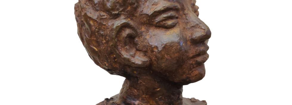 Tribal head