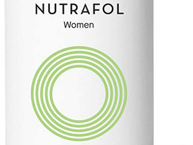 Nutrafol for Woman's Hair Growth