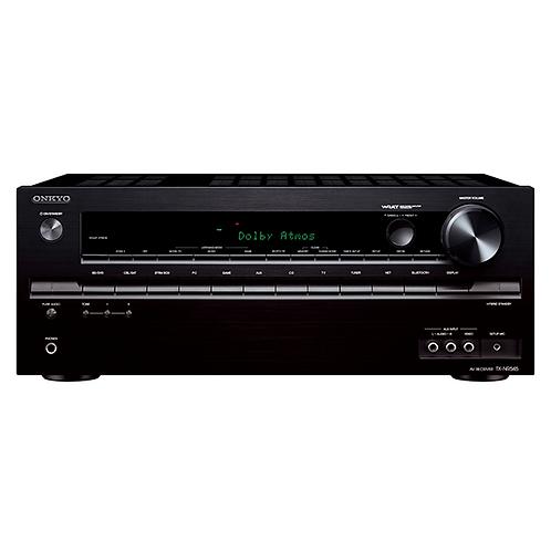TX-NR545 - ONKYO