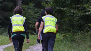 COMUNICATO STAMPA: Puglia - Formazione per unità cinofile per la ricerca persone scomparse