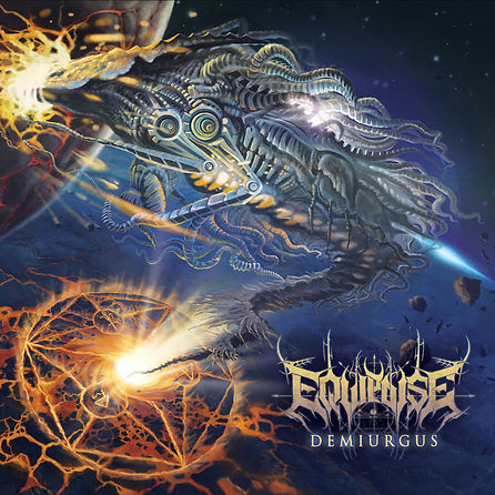 Equipoise - Demiurgus