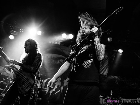Live Report : First Fragment @ Leipzig, Germany by Silence Magazine