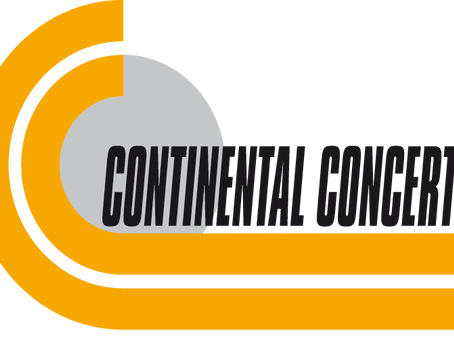 News : First Fragment announce partnership with Continental Concerts