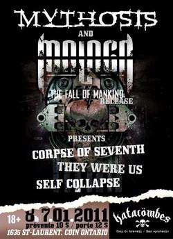 self collapse
