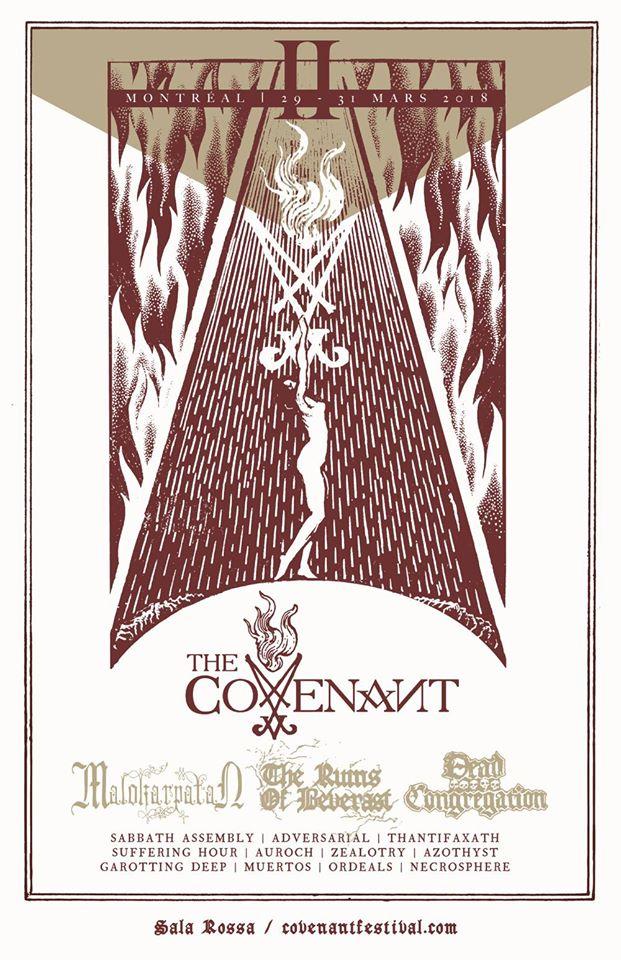 Covenant Festival 2017
