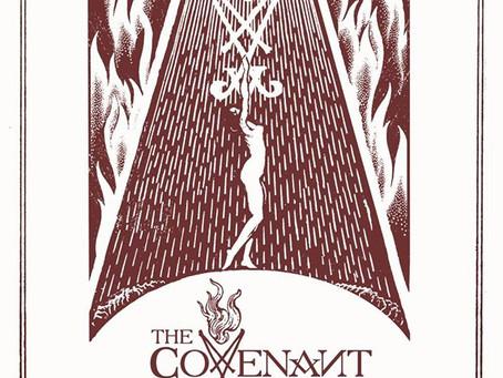 News : Zealotry enters studio for 3rd album ; announces appearance at Covenant Festival