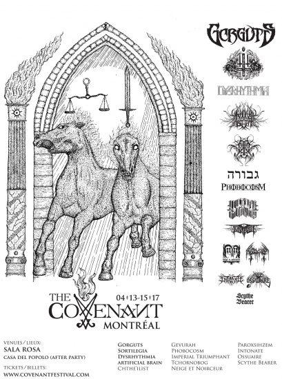 Covenant Festival