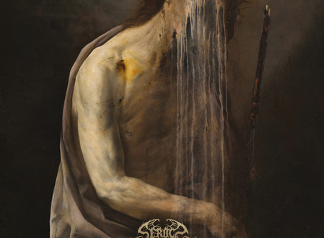 Review : Serocs - The Phobos/Deimos Suite by Insanity Remains Webzine