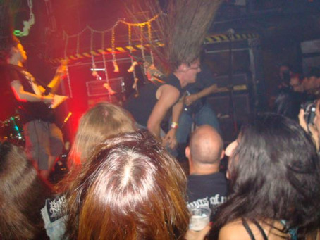 Gallery : Wings of Metal (2013 - 1st Chthe'ilist Show)
