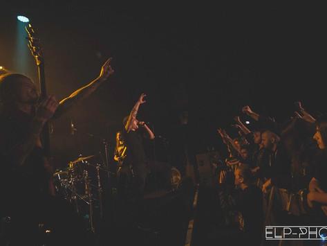 Interview : Metal Purgatory Media