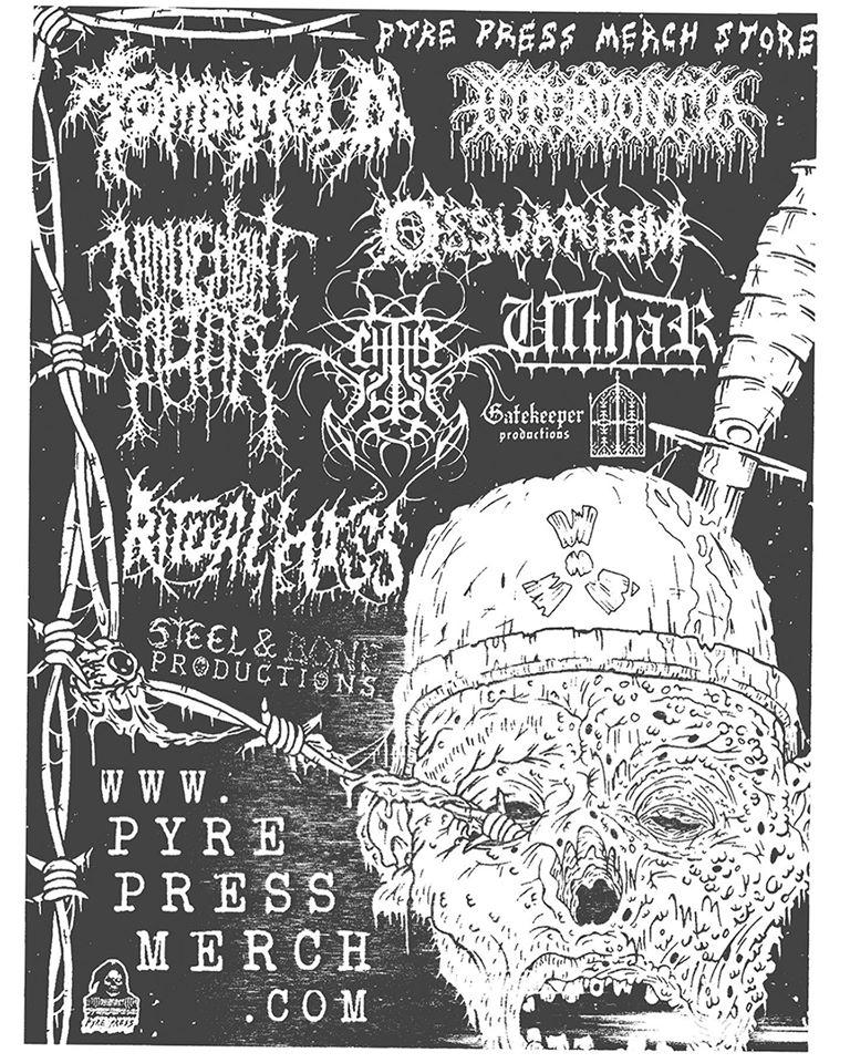 Chthe'ilist - PyrePress