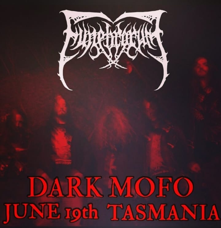 Funebrarum Dark Mofo