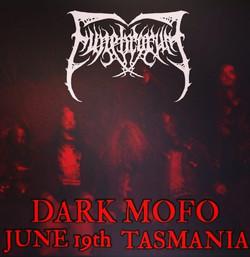 Funebrarum Dark Mofo