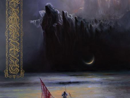 Review : Atramentus - Stygian by GrimmGent