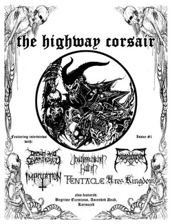The Highway Corsair