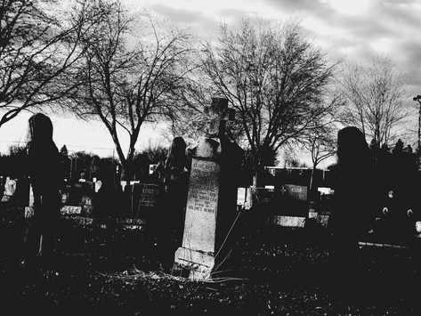 Interview : Voices From The Darkside Zine vs Chthe'ilist