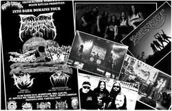 Funebrarum Mexico Tour