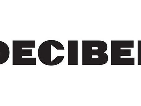 News : Serocs - New Album out now and streaming via Decibel Magazine
