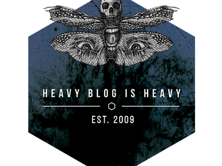 Review : Eternity's End - Unyielding by Heavy Blog Is Heavy