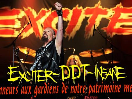 Live report : DDT @ Le National, Montréal by Poprock.ca