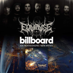 Equipoise in the Billboard Charts