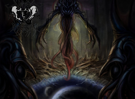 Review : Cosmic Atrophy - The Void Engineers by Metal Archives